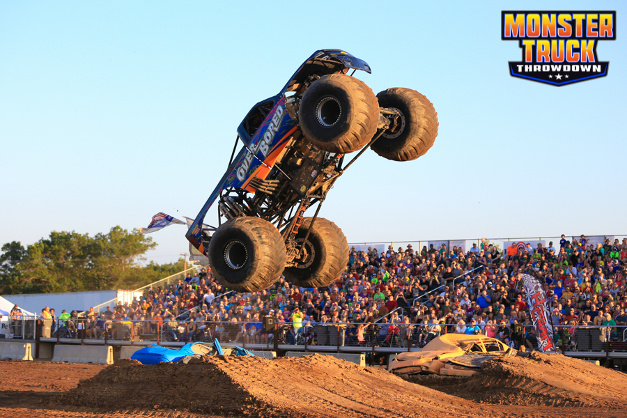 Over Bored Monstertruckthrowdown Com The Online Home