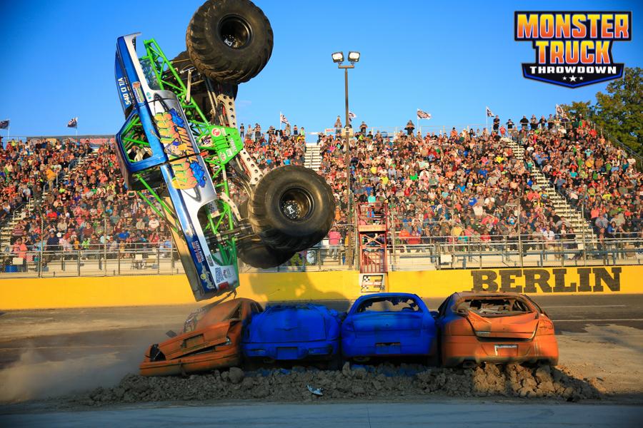 Trucks | MonsterTruckThrowdown.com | The Online Home of ...