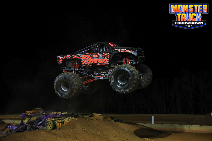 bad company archives the online home of monster truck throwdown. Black Bedroom Furniture Sets. Home Design Ideas